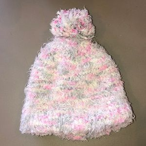 Toddler Snow Hat
